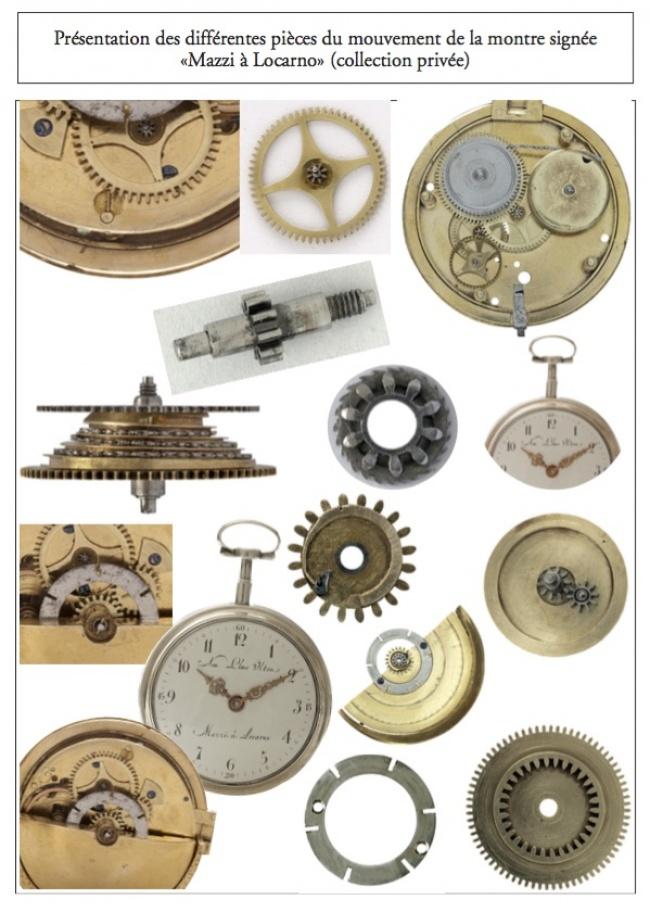 une autre histoire de l horlogerie une cinqui me montre pour d montrer une fois de plus qu il. Black Bedroom Furniture Sets. Home Design Ideas