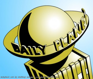 Le Daily Planet de Superman